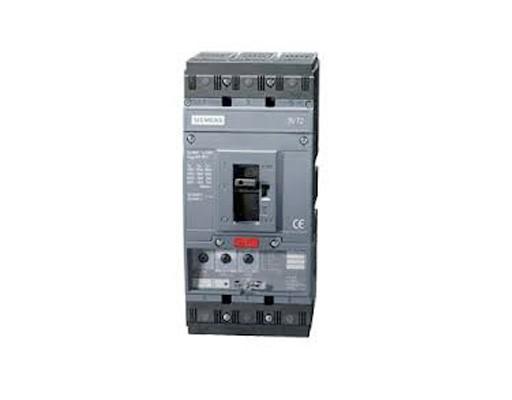 3VT Mould Case Circuit Breakers