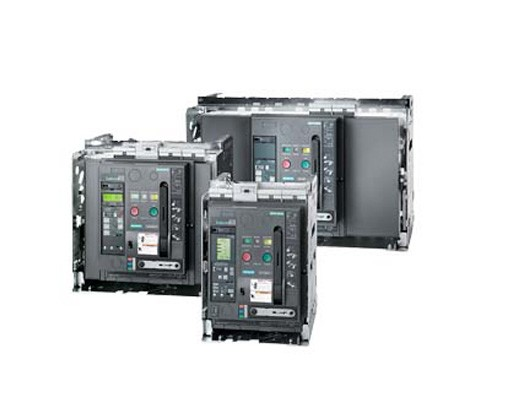 3WL Air Circuit Breakers