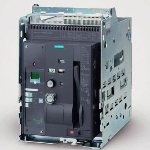 Air Circuit Breaker : Wt air circuit breakers vepro nusa persada