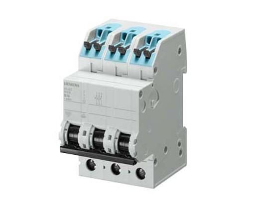 5SJ Miniatur Circuit Breakers